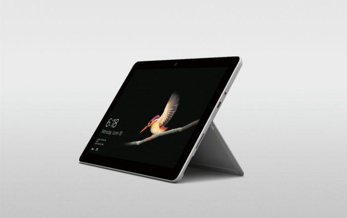 Surface Go 4