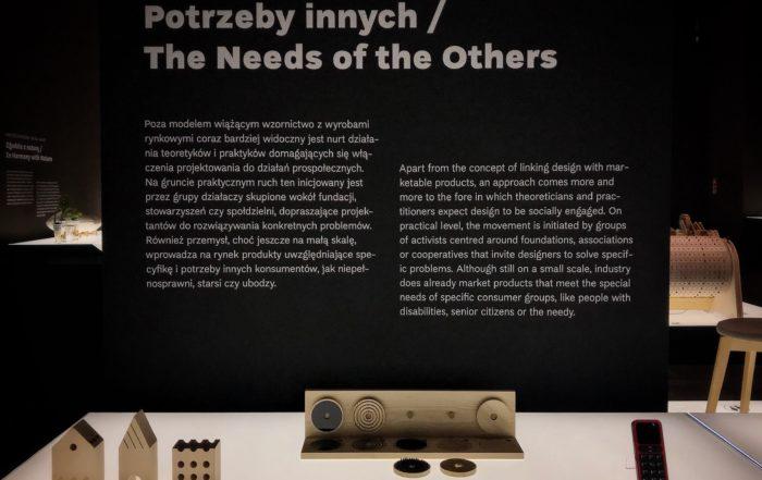 Wystawa Polski Dizajn po roku 1989 Fot. Agata Jablonska 2