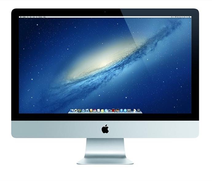 komputer aio Apple