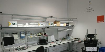 lab innogy internet rzeczy