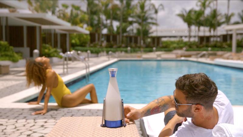 lifestyle gloo pool