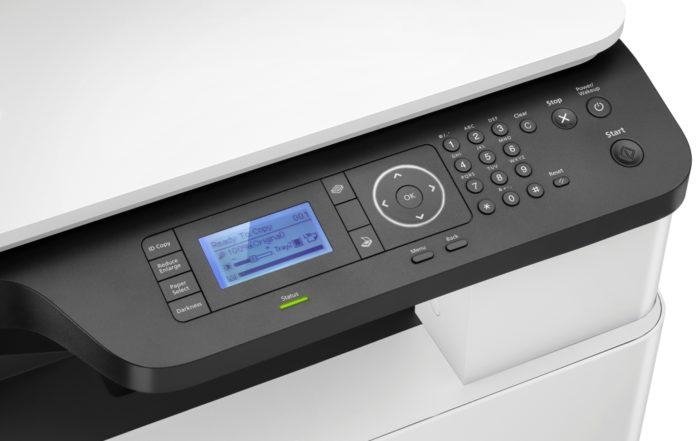 m433a detail control panel