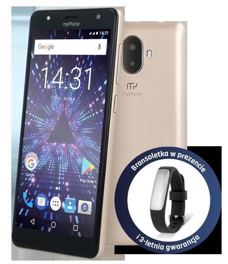 myPhone Pocket 18x9 opaska