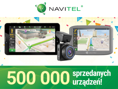 500k NAVITEL