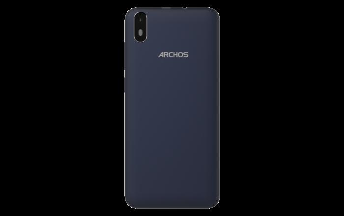 ARCHOS Access 57 4G back