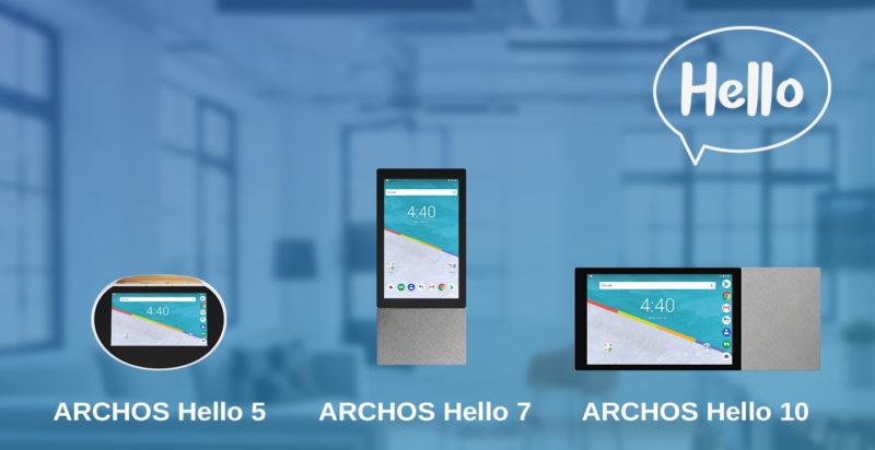 ARCHOS Hello Range