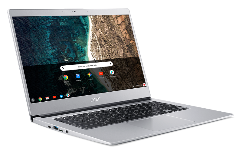 Acer Chromebook 514 CB514 1H 04