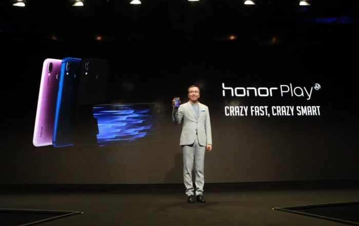 Berlin   Honor Play launch event (1)