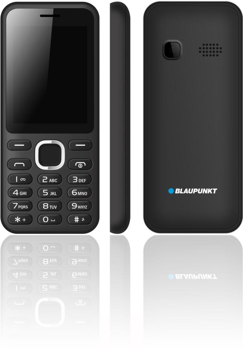 Blaupunkt FM02 1