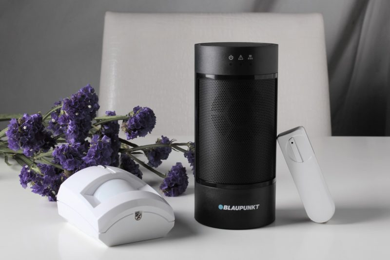 Blaupunkt Q3000 1