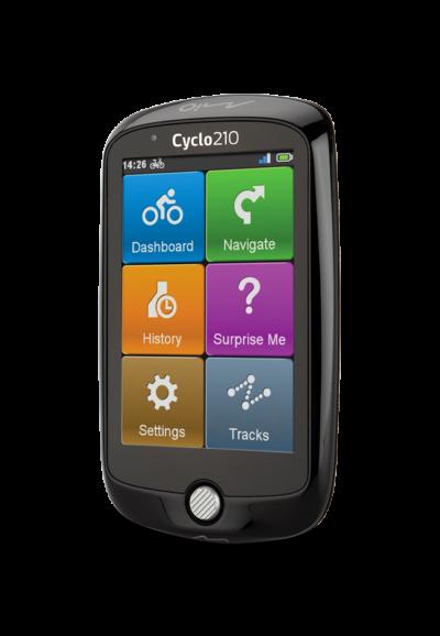 Cyclo 210