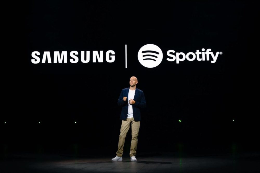 Daniel Samsung