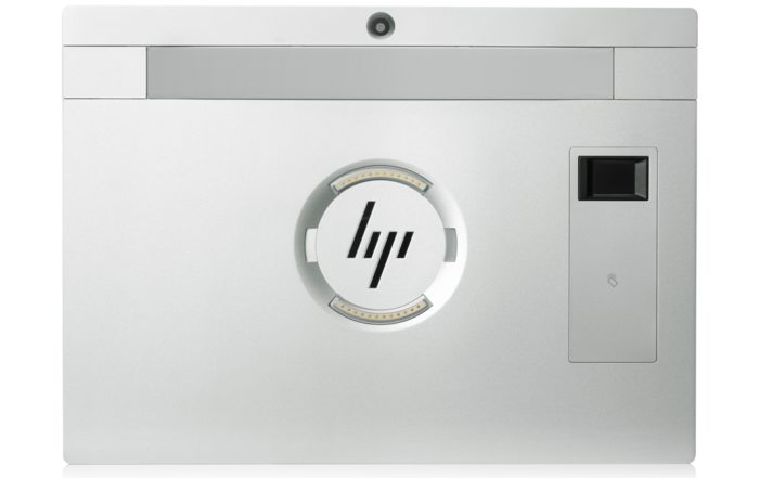 HP Engage Go Mobile white black