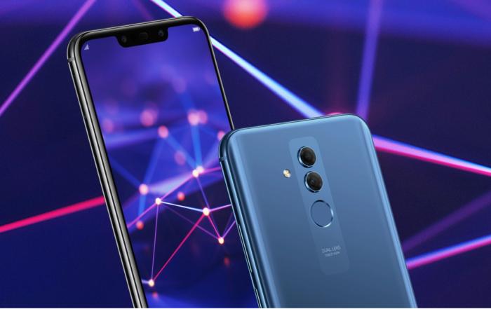 Huawei Mate 20 Lite3