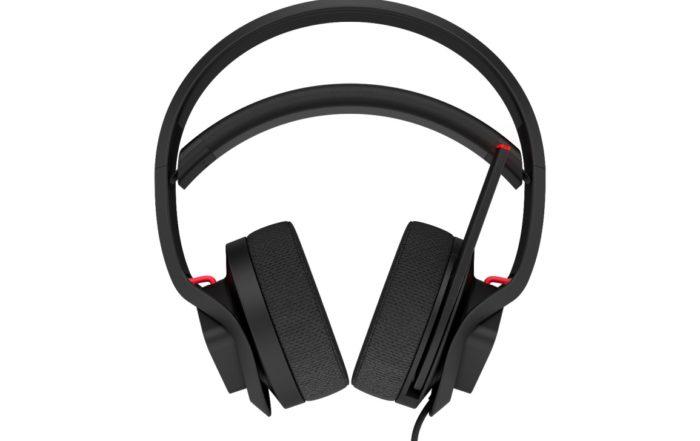 Mindframe OMEN Headset Coreset Front Mute