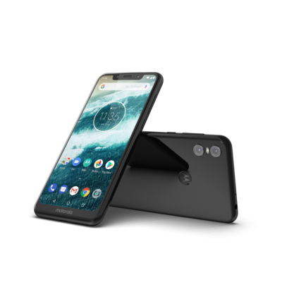 Motorola One Black Laydown combo (1)