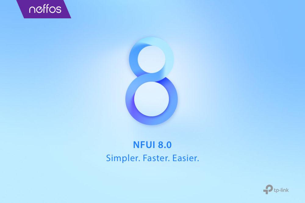 NFUI 8.0