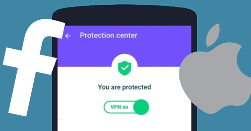 Onavo Protect VPN