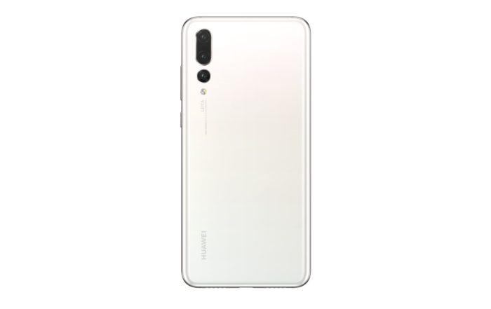 P20Pro Pearl White 2
