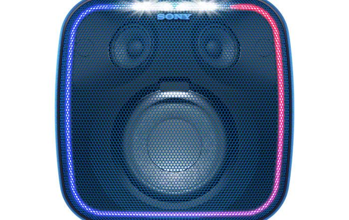 SRS XB501G front blu Mid