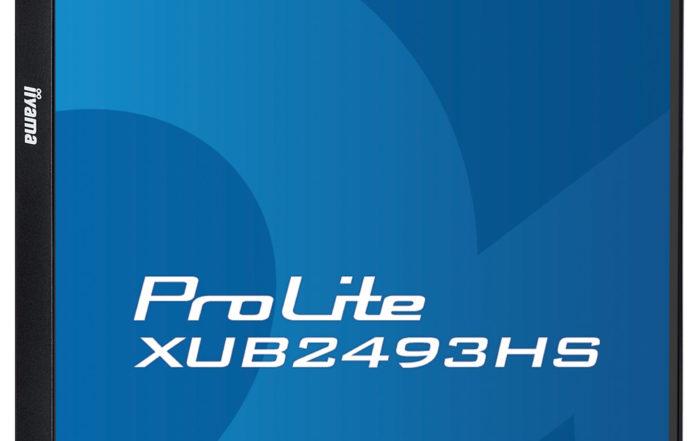 XUB2493HS(11)