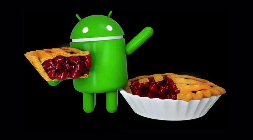 Xperia AndroidPie