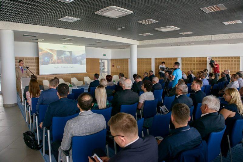 konferencja Podkarpacie Wyzszy Poziom Innowacji 02
