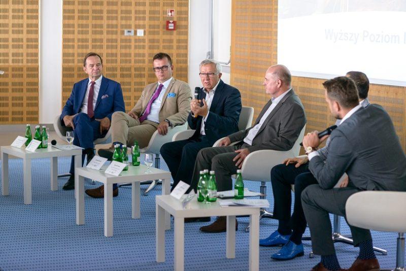 konferencja Podkarpacie Wyzszy Poziom Innowacji 03
