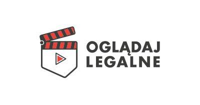 ogladaj legalnie logo