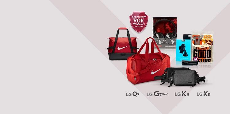 promocja LG