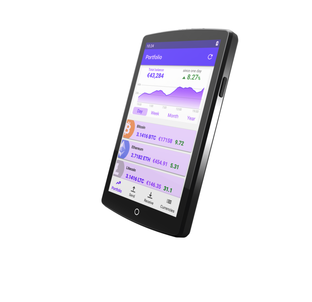 ARCHOS Safe T Touch 1
