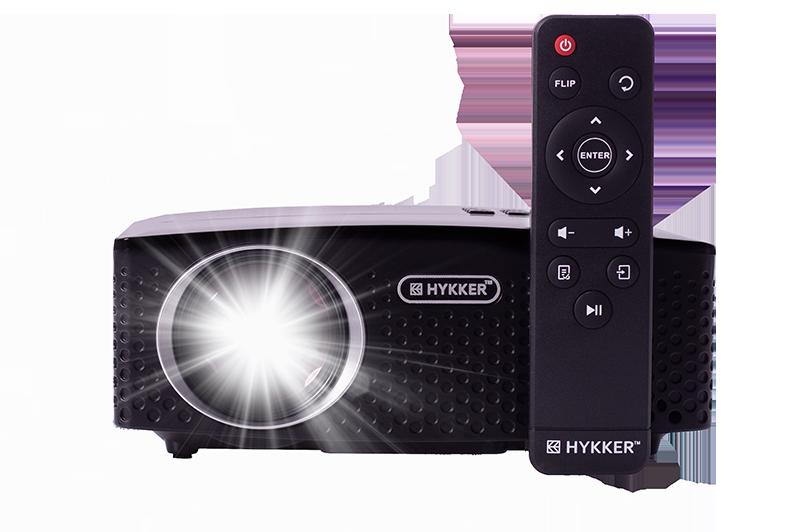 HYKKER LED Vision