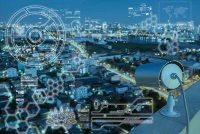 Inteligentne systemy wideo bezpieczenstwo