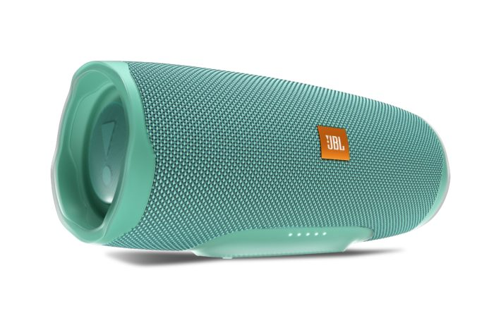 JBL Charge 4 Front River Teal