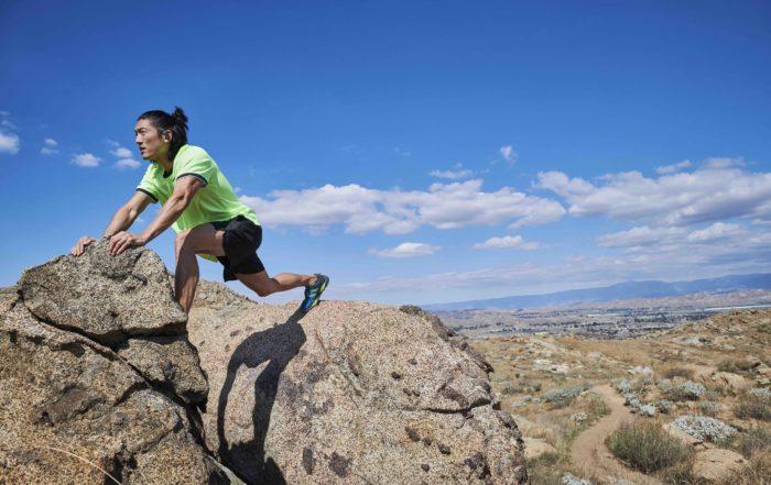 JBL Endurance PEAK Lifestyle5
