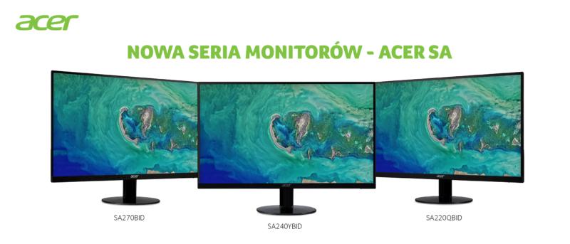 Monitory SA 2