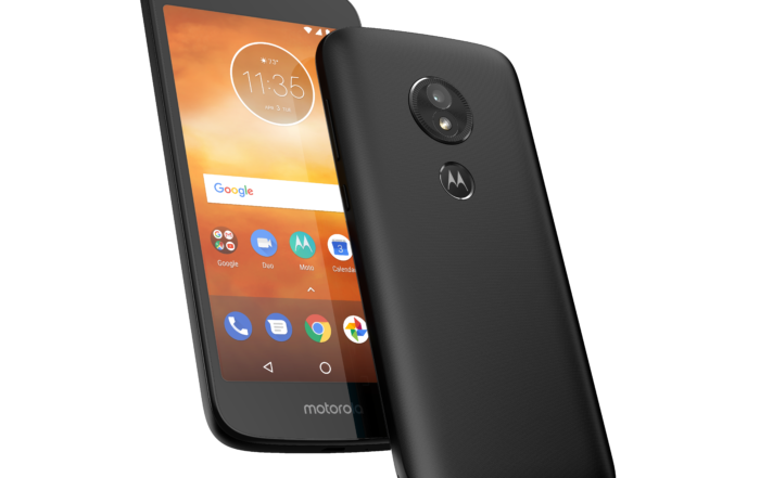 MotoE5Play   NA   Black   PDP Hero
