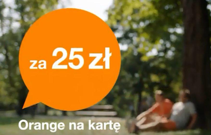 Orange 15GB