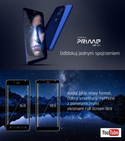 Prime 18x9 LTE