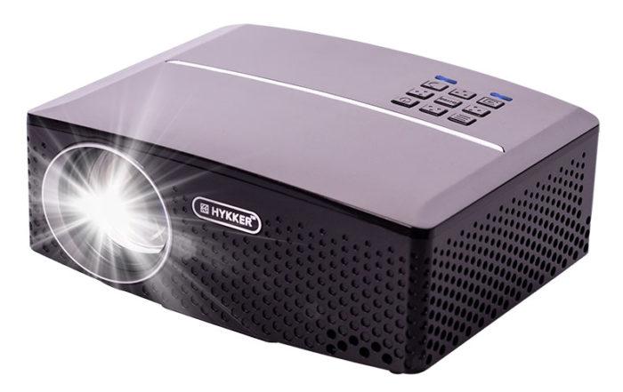 Projektor HYKKER LED Vision 180 3