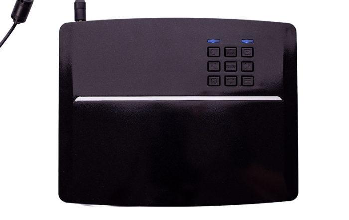 Projektor HYKKER LED Vision 180 4