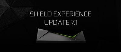 SHIELD Experience Upgrade 7.1