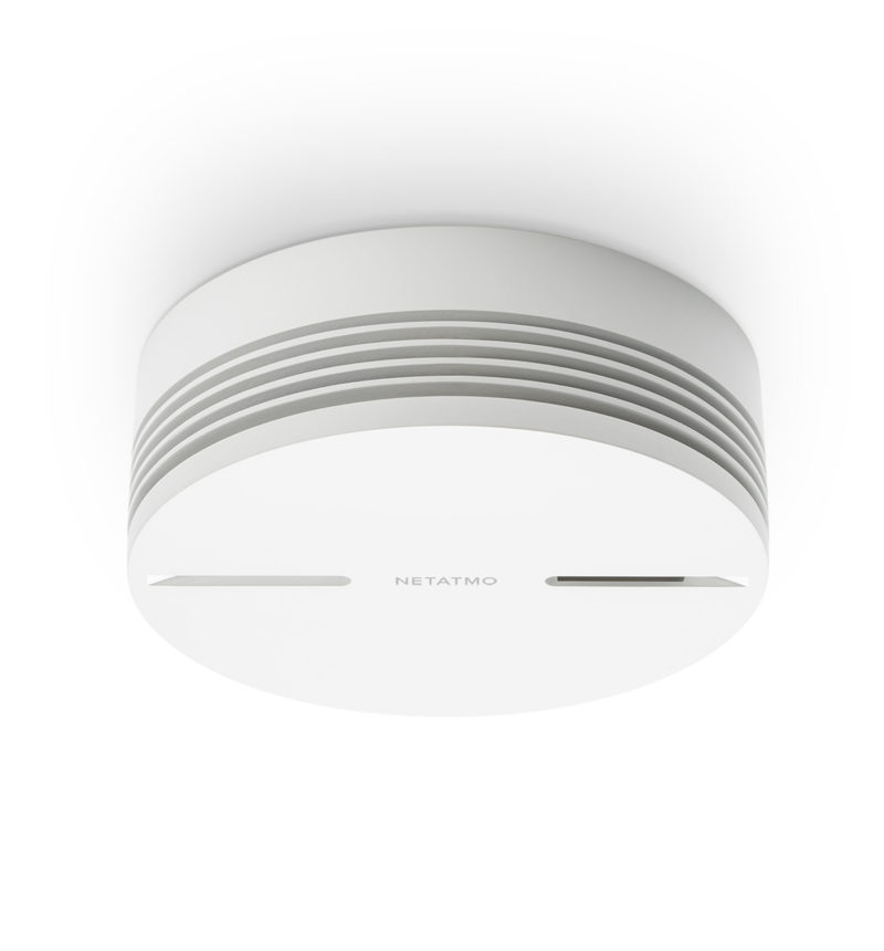 Smoke Alarm ceiling WEB