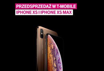 TMobile IPHONE XS
