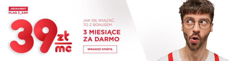 Virgin Mobile Plan 3 24 3 MC za 0 zł white