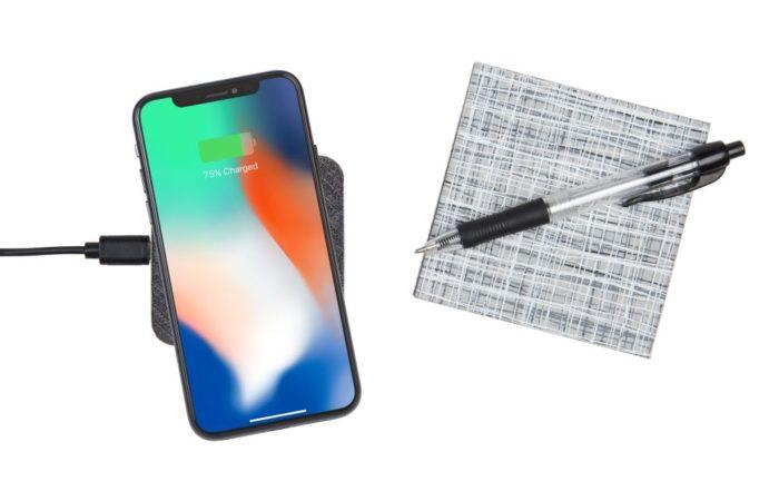Xtorm charging pad qi balance