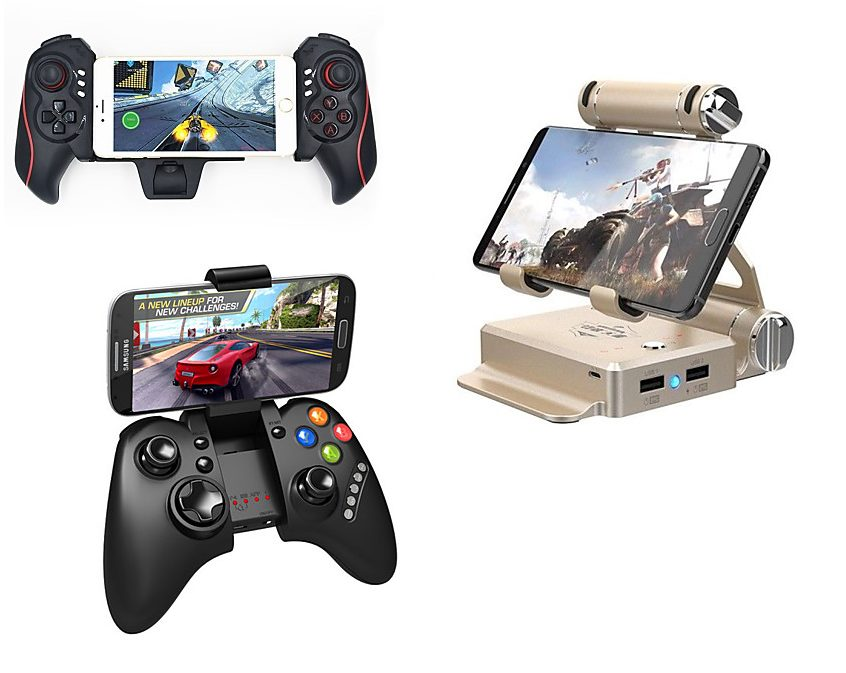 e gaming smart akcesoria