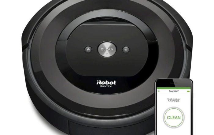 iRobot Roomba e5 (2)