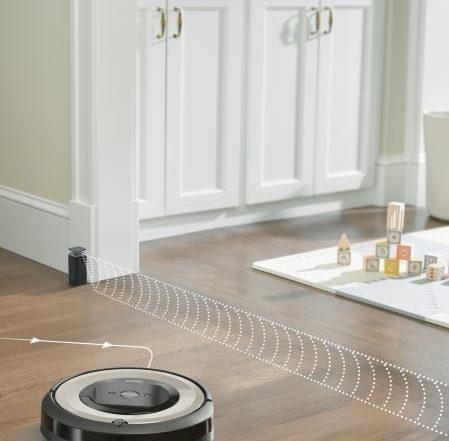 iRobot Roomba e5 (5)