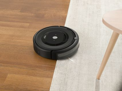 iRobot Roomba e5 (6)